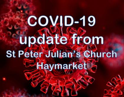 COVID-19 ALERT - 26 March 2020